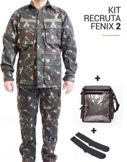 Kit Recruta Fenix 2