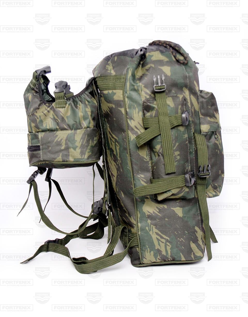 Mochila Camping E-T ... 5268e4a5f4a60